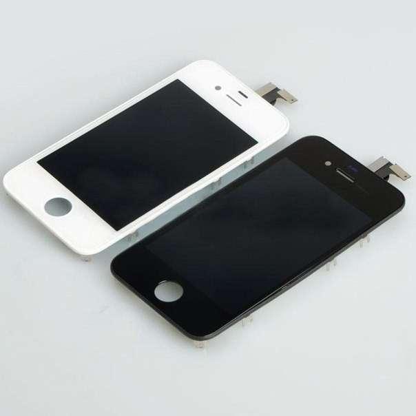 Дисплейный модуль iPhone 4/5/6/7 (s+)