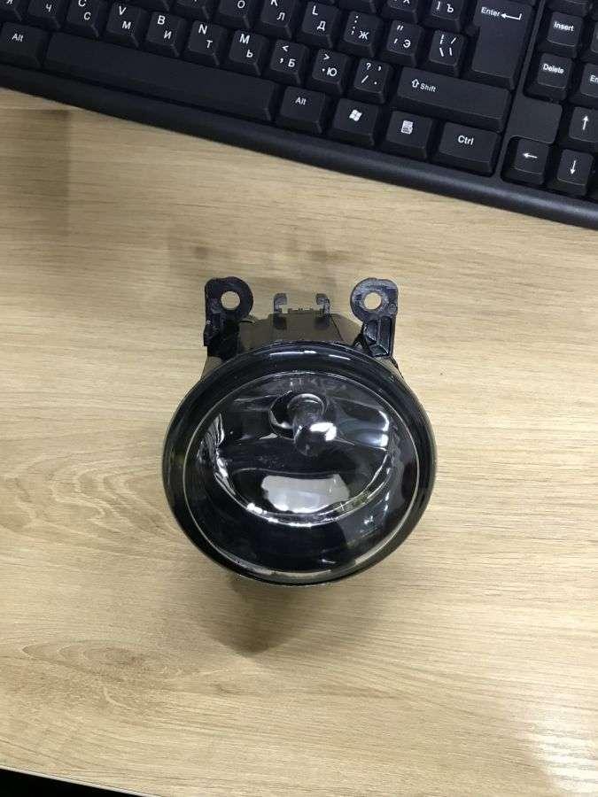 Nissan Leaf (ниссан лиф) противотуманные фары(Китай)
