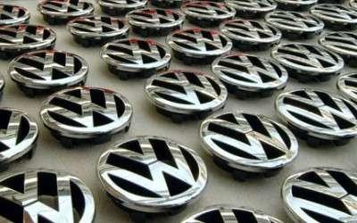 Робота на склади Volkswagen