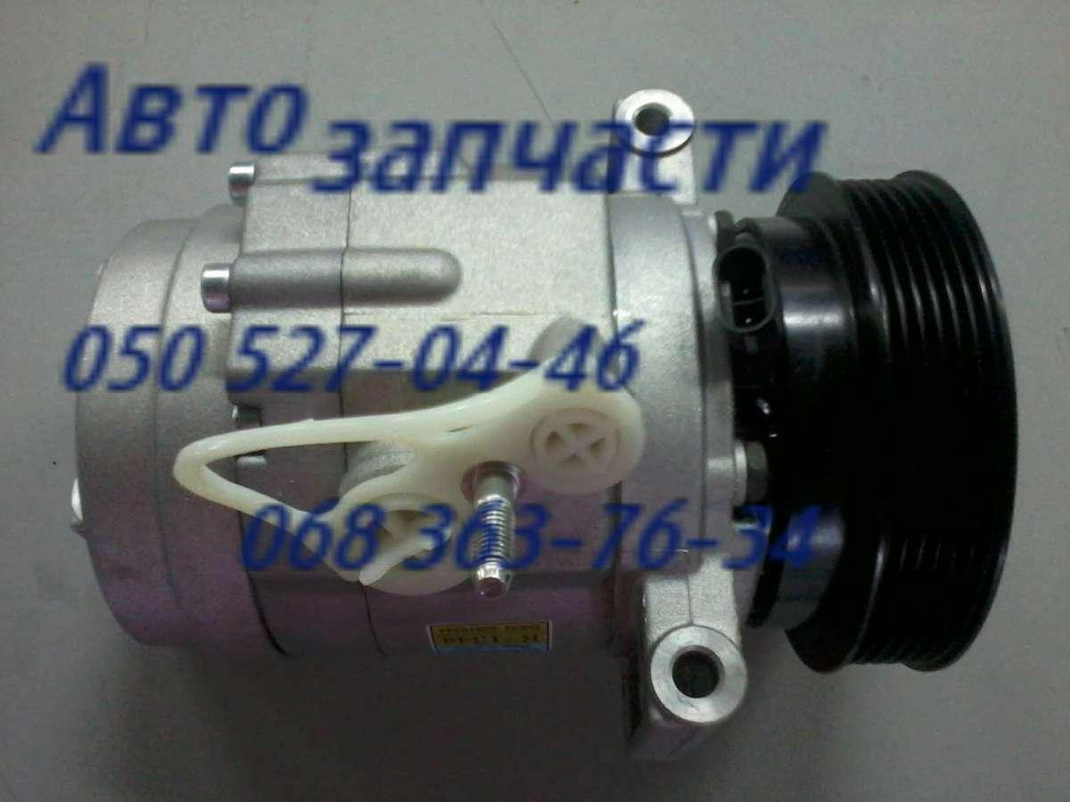 Шевроле Каптива компрессор кондиционера. 96861885 20910244  Chevrolet