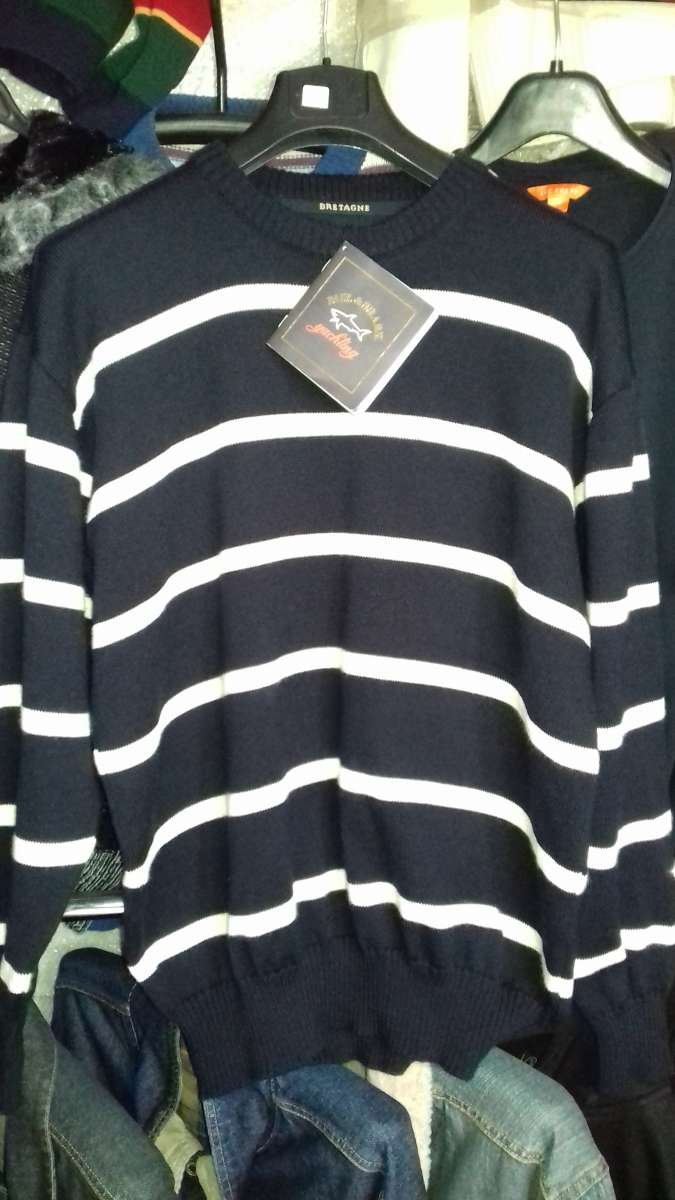 Продам свитер paul and shark (Италия)