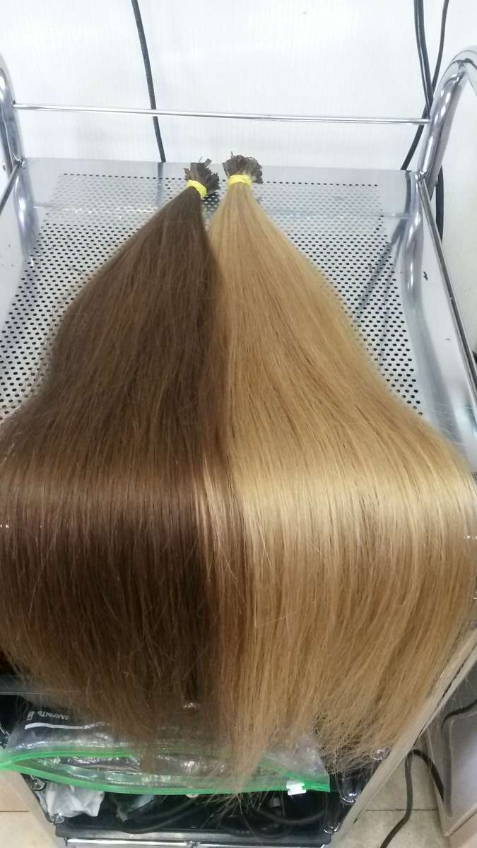 Продам волосы СЛАВЯНСКИЕ. Натуральные по доступным ценам.