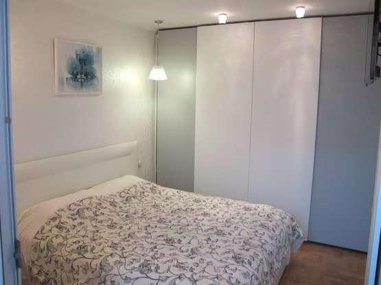 Дизайнерская 2-комнатная ЖК Комфорт Таун Регенераторная 4