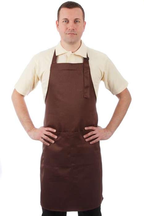 Фартуки для поваров барменов официантов, продажа спецодежды