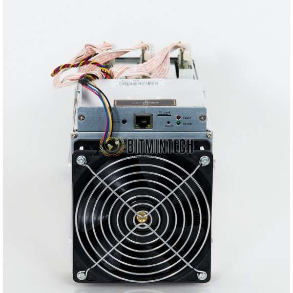Antminer S9 + БП Bitcoin ASIC Miner 13.5 TH/s