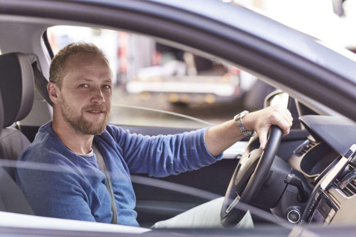 Требуется водители на работу в Израиль и вся Европа