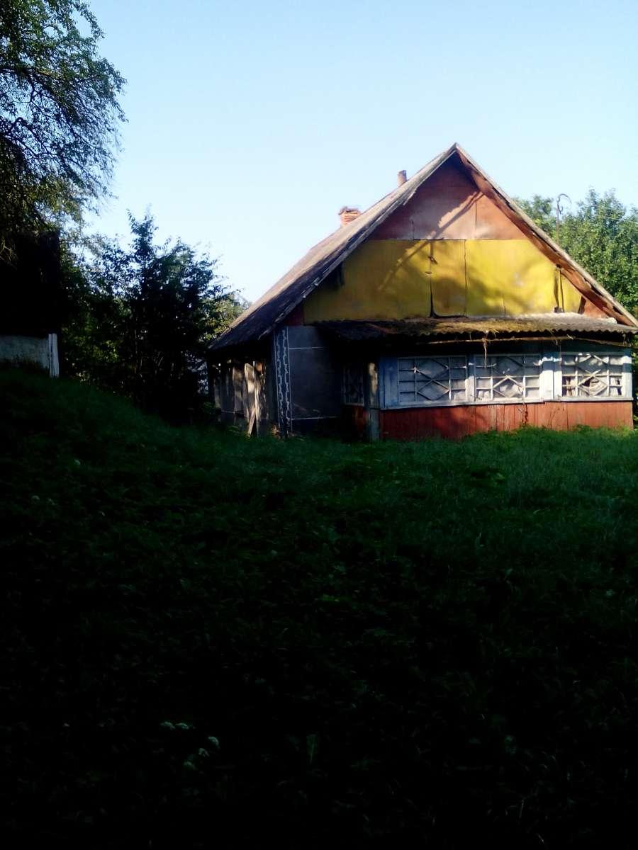 Продам будинок в селі Дермань 2