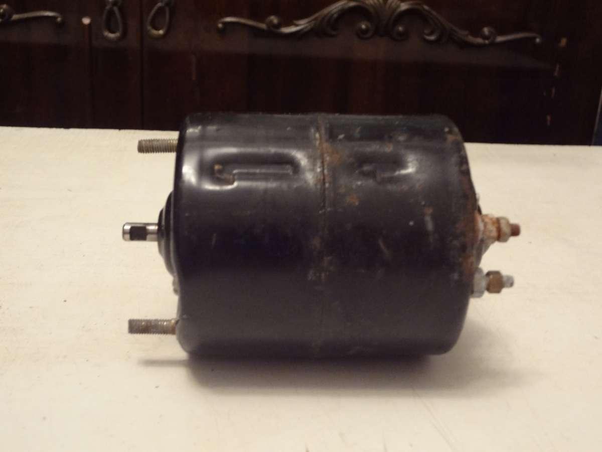 Электромотор  МЭ12