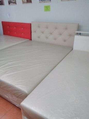 Качественные кровати с матрасом со склада Delta Mebel