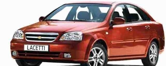 Авто с правом выкупа