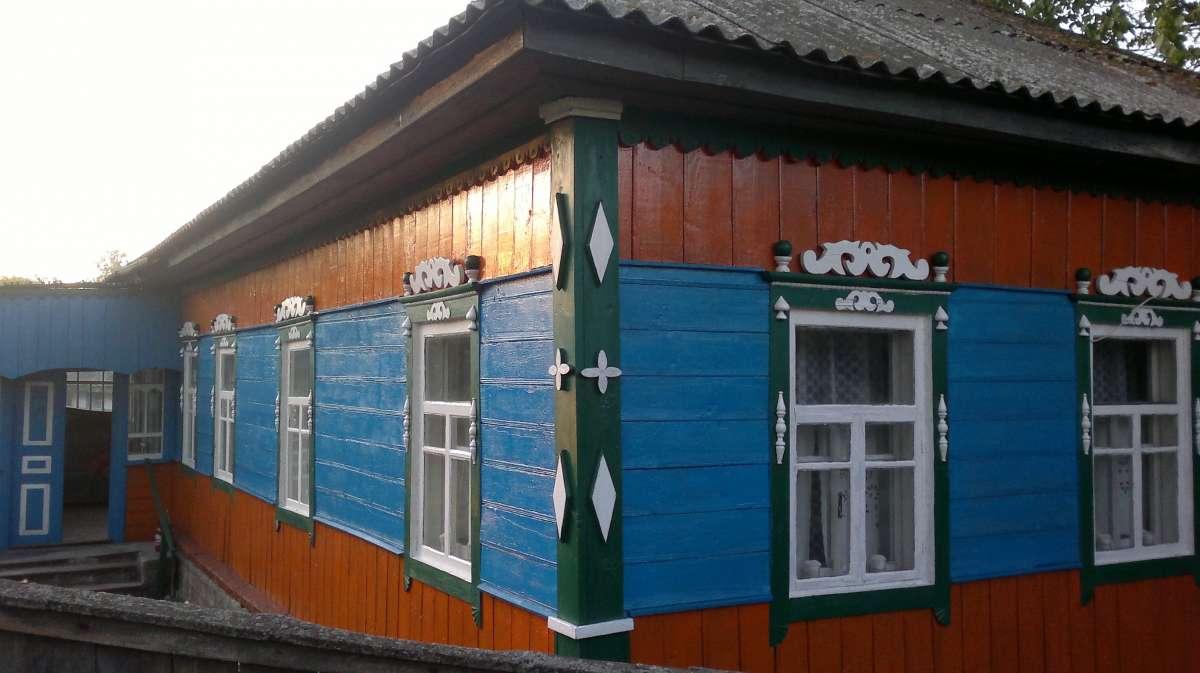 Продается усадьба под дачу в с.Вертиевка