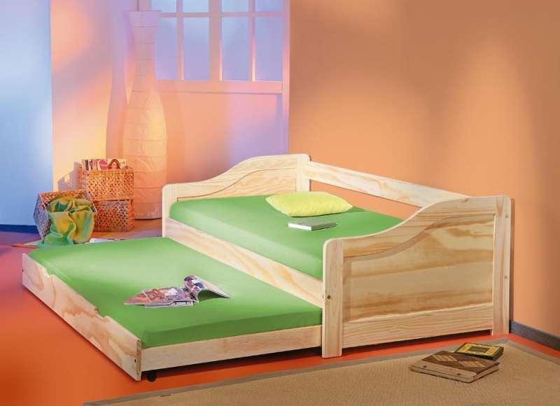 Кровать двухместная LAURA