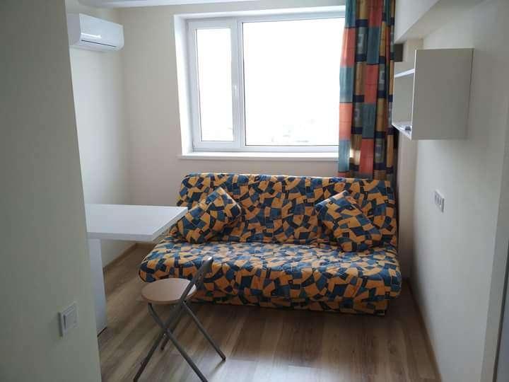 сдам смарт квартиру возле метро Берестейская