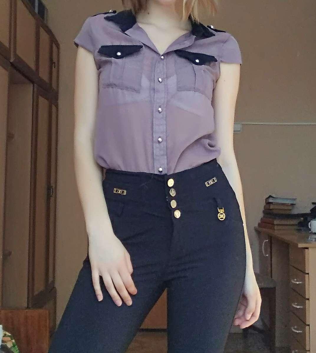 Продам блузочку