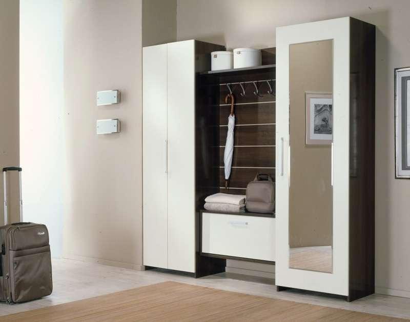 Мебель для прихожей на заказ Киев.