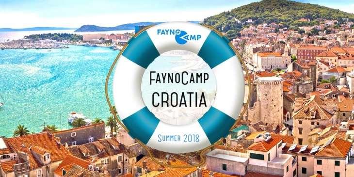 Детский лагерь в Хорватии с английским