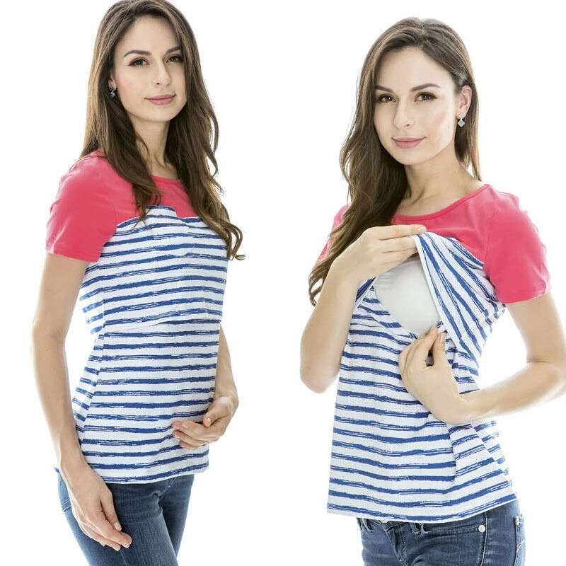 Майки для кормления майка футболка футболки годування