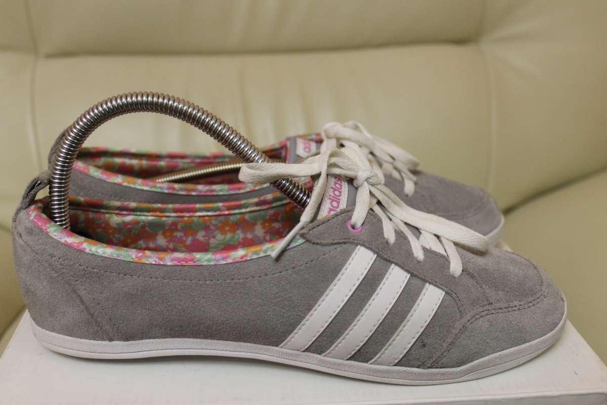 f81309a3556bb4 Кеди - кросівки Adidas Neo: 750 грн - мода і стиль, одяг/ взуття в ...