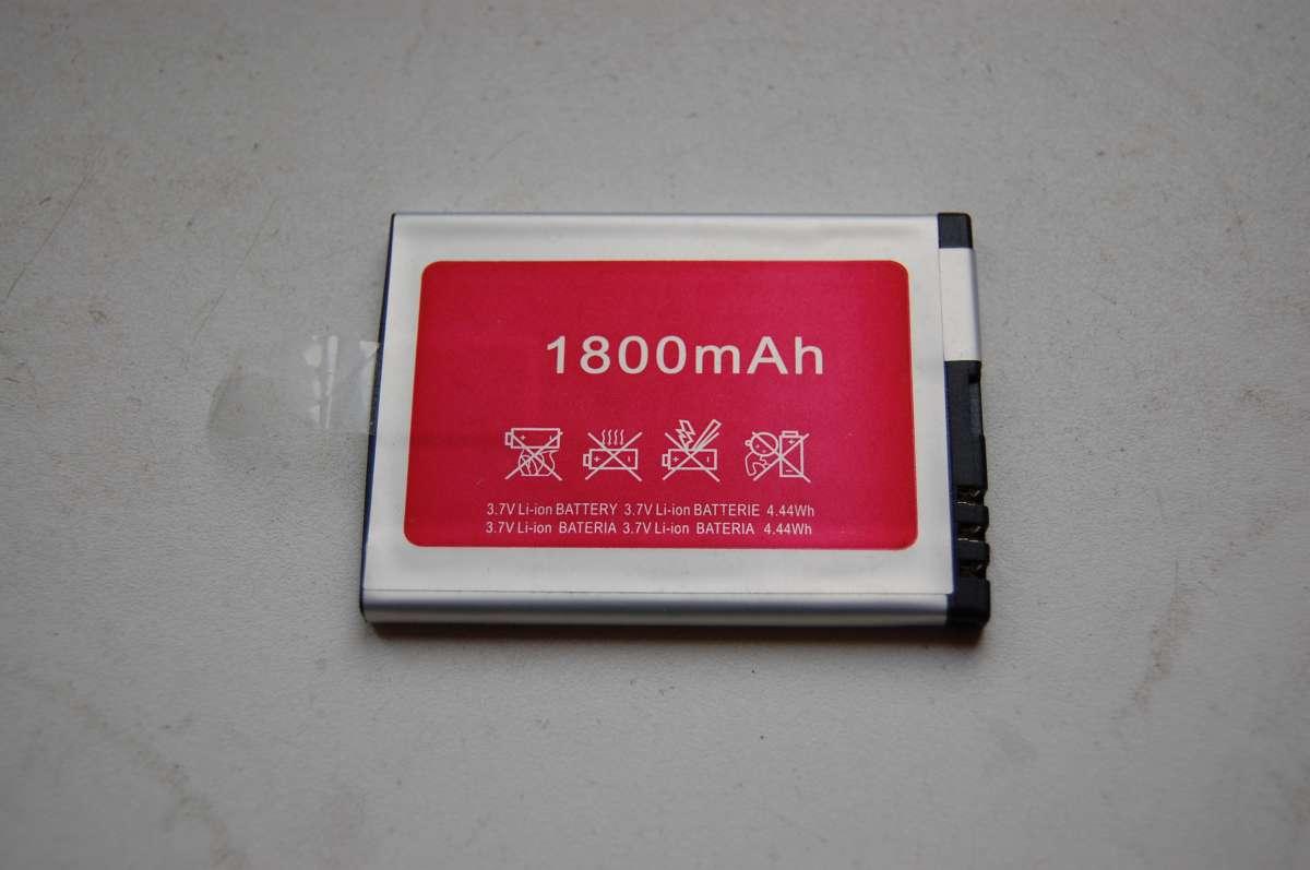 Аккумулятор/батарея для Nokia и Sumsung