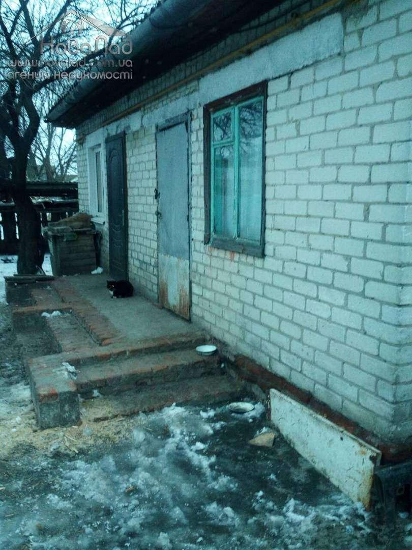 ЧАСТЬ ДОМА 29,5 кв.м с.Ивановка