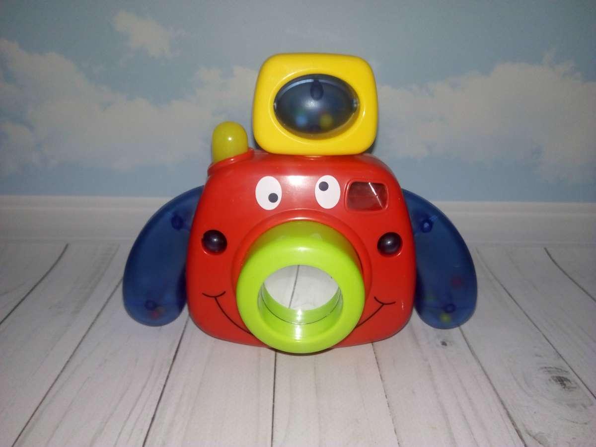Детский фотоаппарат Marks&Spencer свет звук
