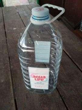 Продам пластиковые бутылки