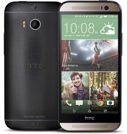 Продам телефон HTC One M8