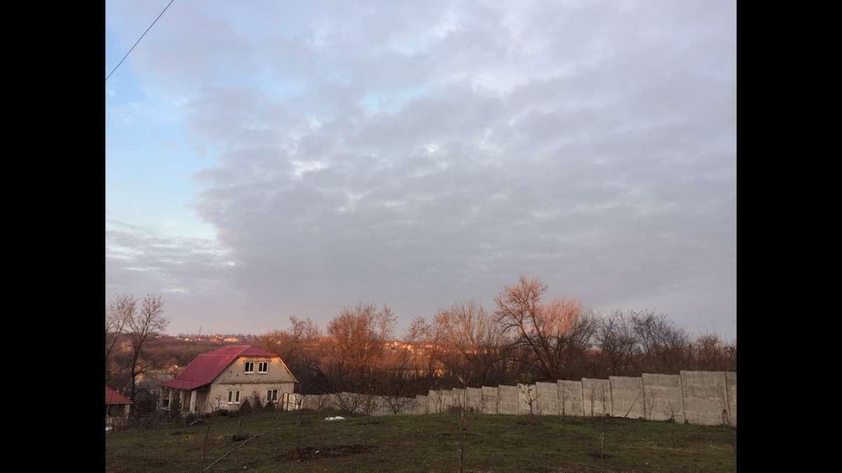 Дом с участком в Любимовке