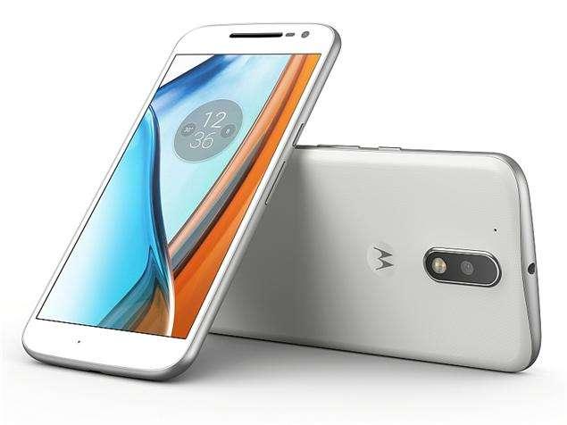 Замена экрана стекла дисплея модуля Motorola XT1622 Moto G4, XT1625
