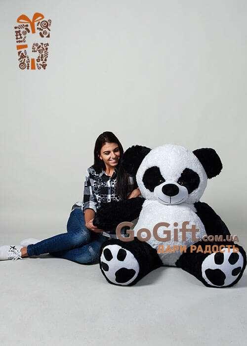 Панда плюшевая 160см. Низкие цены от производителя!