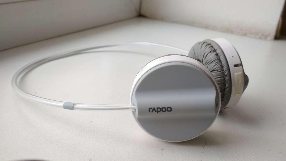 Наушники Rapoo Wireless Stereo Headset H3070