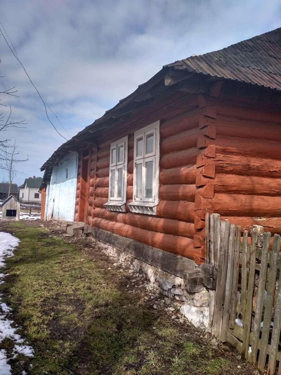 Дом Самбор