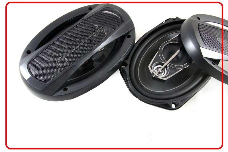Автомобильные динамики -6995 PIONEER