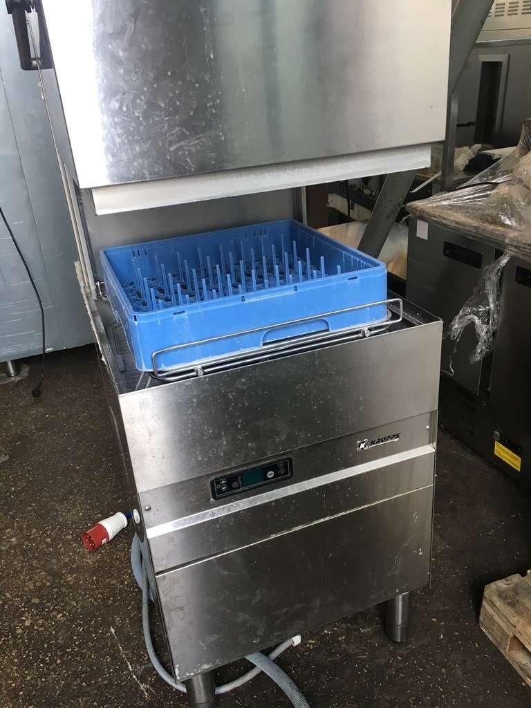 Посудомоечная машина б/у Krupps K1100E, купольная посудомоечная машина