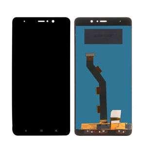Замена экрана стекла дисплея модуля Xiaomi Mi5s, с сенсорным экраном