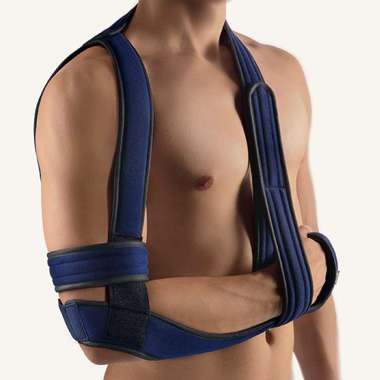 Косыночная повязка на руку поддержка руки Ruthner (Германия) ор бандаж