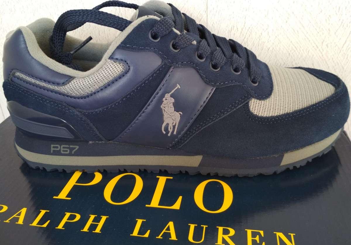Polo Ralph Lauren оригинал из США