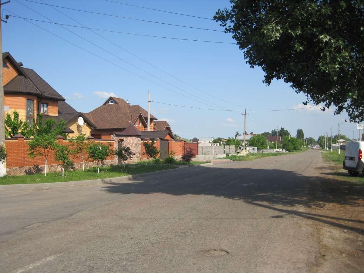 Большая Алексанровка участок продам