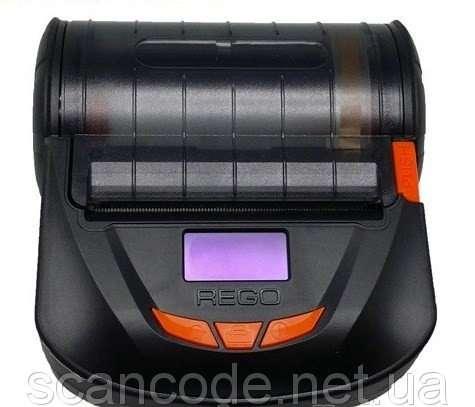 Мобильный чековый принтер MPT III ver.REGO