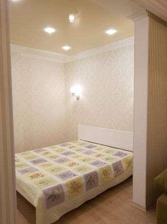 Сдается новая 1 комнатная квартира