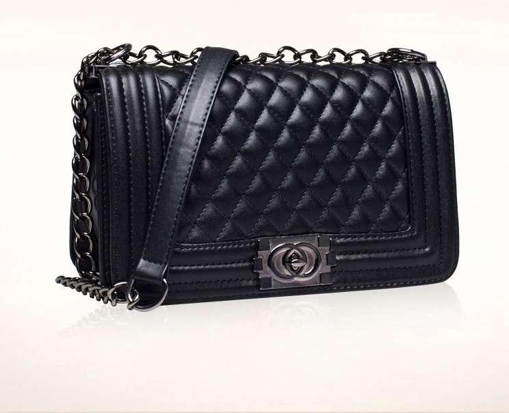 198c772fe703 Женская сумка-клатч Chanel boy: Договорная - Мода и стиль ...