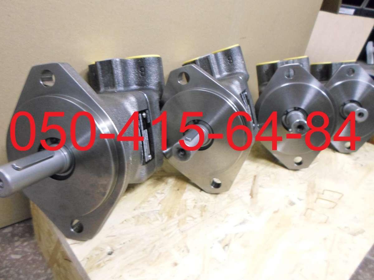 Гидромотор Хорш Horsch 00380127 Parker 3707310