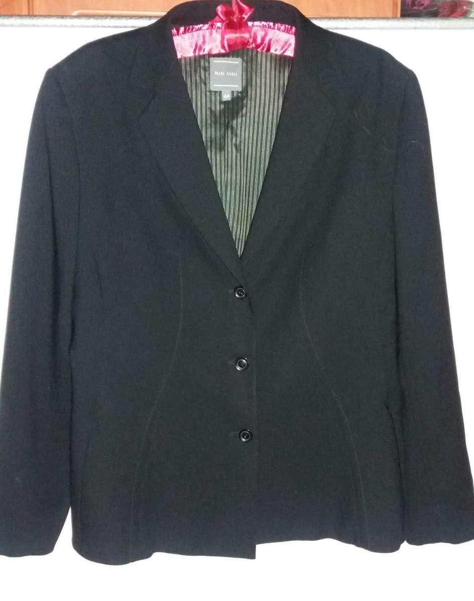 Офисный пиджак бренд Marc Aurel, Германия.