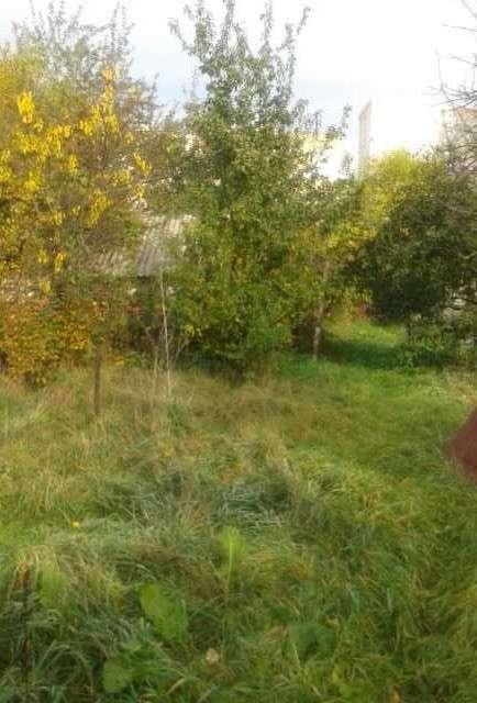 двухсторонний удобный участок с кирпичным домом в Новобеличах