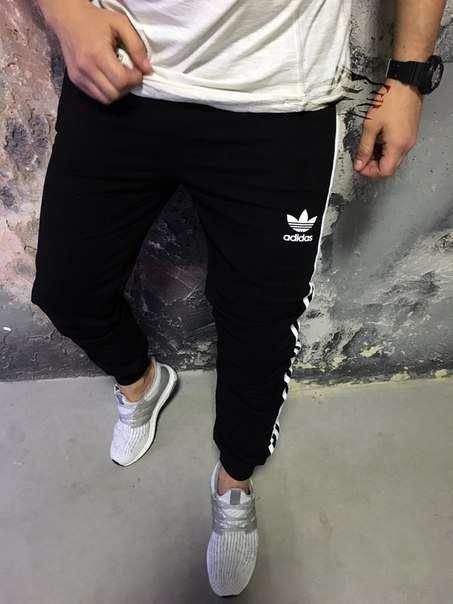 Спортивные штаны Adidas Originals   Адидас Ори...  350 грн - Мода и ... 17c4b2f0155