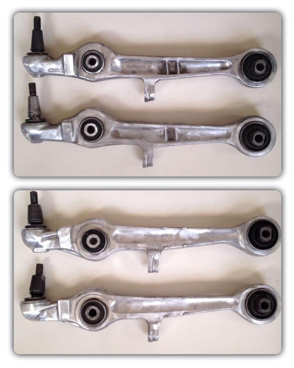 Рычаги подвески Audi A6 C5, Audi A4 B5, Passat B5