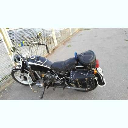 Продам мотоцикл Урал Чоппер 1984 г.в. в ид. сост.