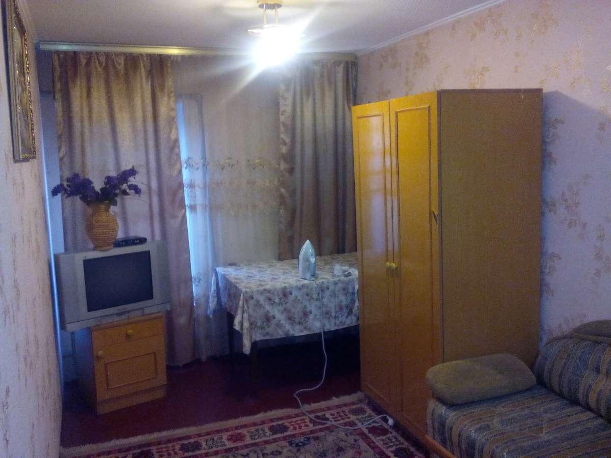 Сдам хорошую времянку Борисполь р-н 5-й школы.