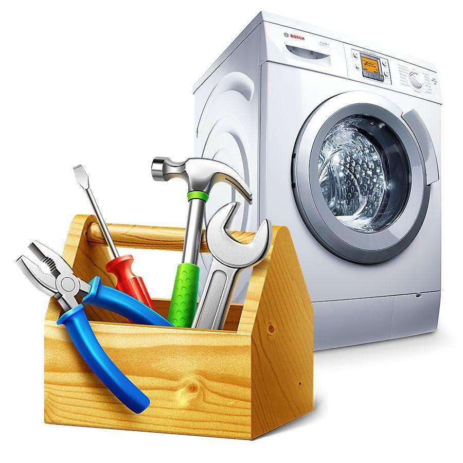Ремонт стиральных машин на дому в Виннице и районе