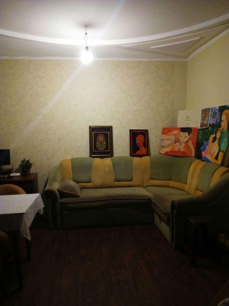 Просторная 2- х комнатная квартира.